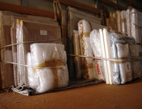 Fine Art & Antiques Shipping Services & Packaging Advice