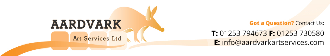 Aardvark Art Services