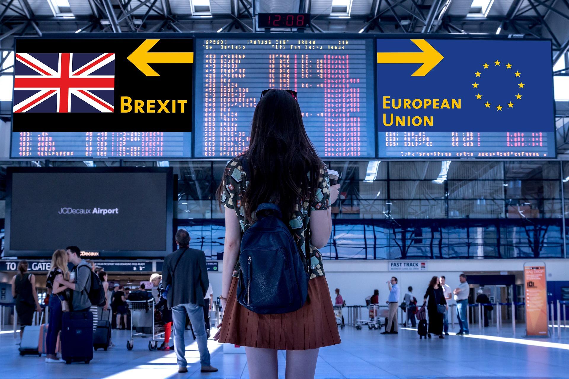 Brexit blog for Aardvark Art Services